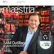 maestria, le nouveau magazine économique Loire