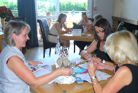 speed meeting femmes & business