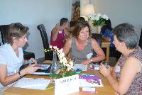 speed meeting femmes & business